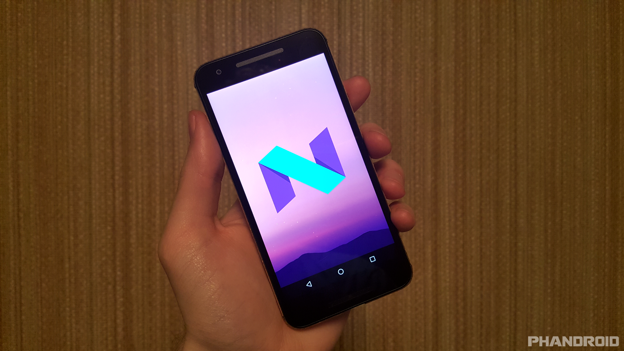 Android-N-screen