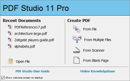 PDF Studio