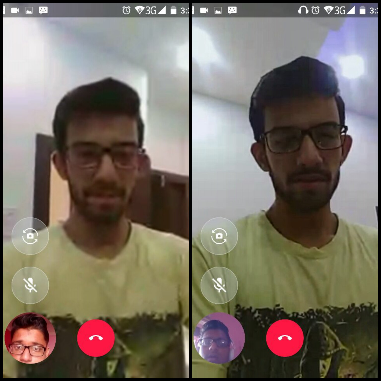 Call Quality of Google Duo!
