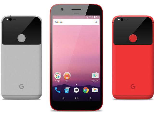 Google PIxel Phones of this Year!